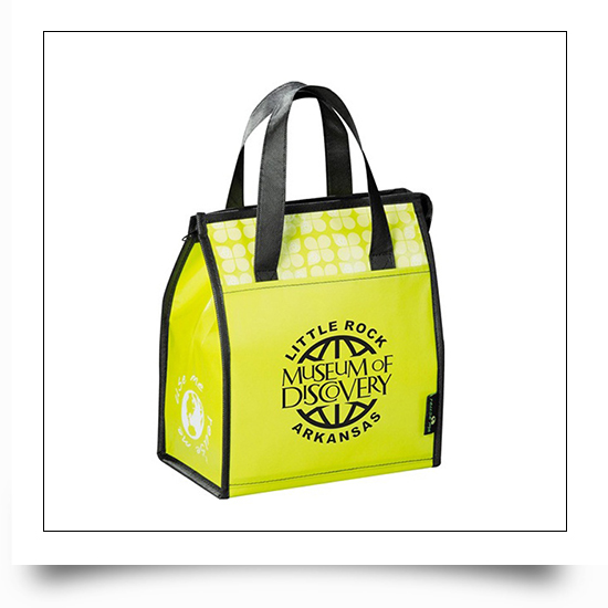 Cooler Tote Bag Insulated Picnic Bag