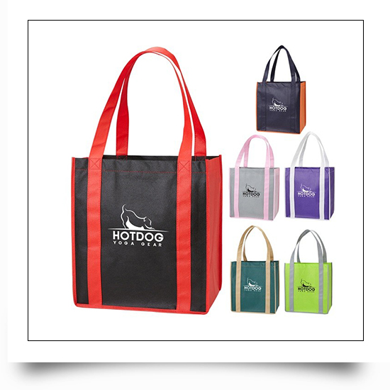 Cooler Tote Bag Insulated Picnic Bags