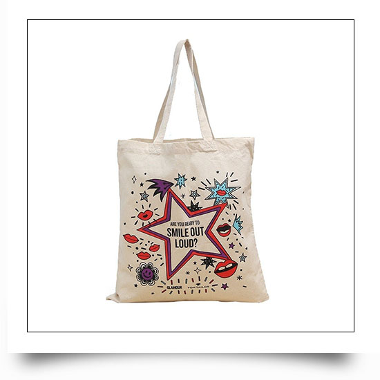 Printing Canvas Tote Bags