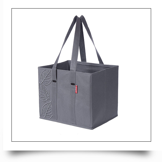 Promotional Foldable Non Woven Storage Bag