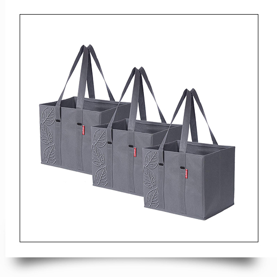 Promotional Foldable Non Woven Storage Bags
