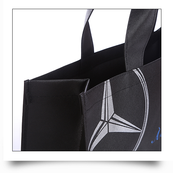 Promotional Non woven Bags with Logo