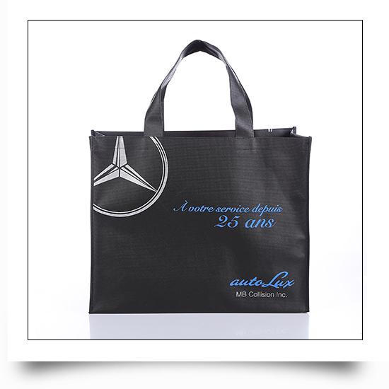 Promotional Non woven Bag with Logo